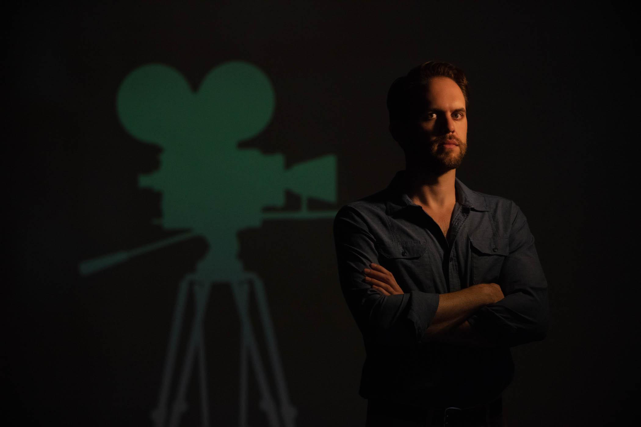 fulltime filmmaker