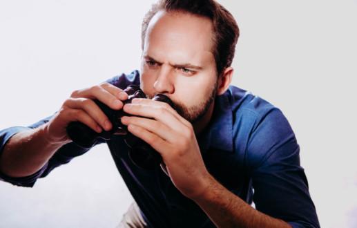 The Fulltime Filmmaker: Rob Shearer