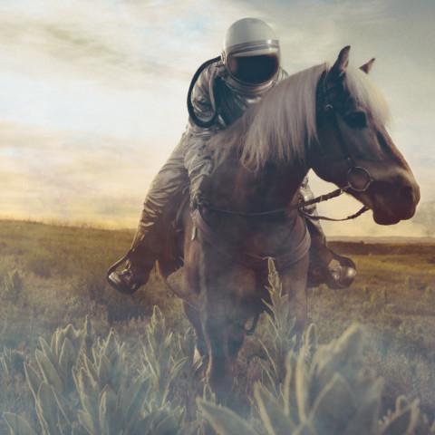Astro Horse