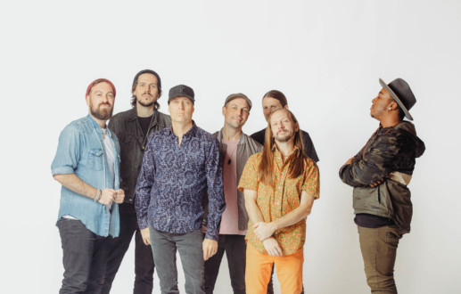 Like We Own It: A Shoot With The Motet