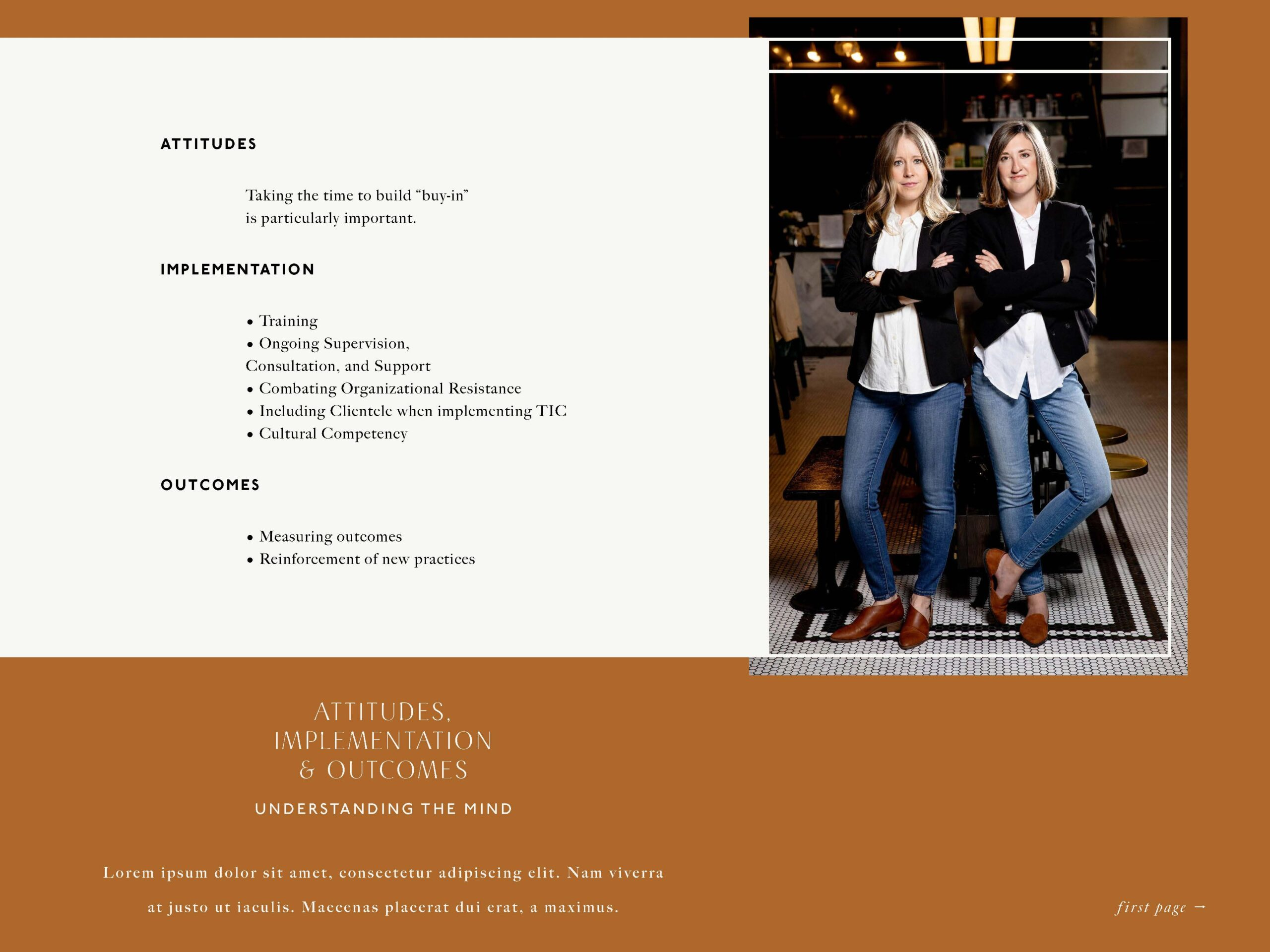 Boost Counseling & Consulting Layout Sample 1